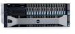 Dell PowerEdge R730 2U no HDD caps/ no CPUv4(2)/ no HS/ no memory(2x12)/ no controller/ no HDD(8)LFF/ DVDRW/ iDRAC8 Ent/ 4xGE/ no RPS/ Bezel/ Sliding Rails/ no ARM/  (210-ACXU) (R730-ACXU-05T)