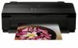 Принтер Epson Stylus Photo 1500W C11CB53302, струйный, цветной, A3, Wi-Fi