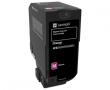 Картридж Lexmark с тонером пурпурного цвета (3000) CX725de/CX725dhe/CS725de/CS720de (74C50ME) LEXMARK