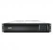 ИБП APC Smart-UPS SMT SMT3000RMI2UNC, 3000ВА/2700Вт, стоечный