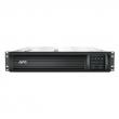 ИБП APC Smart-UPS SMT SMT750RMI2UNC, 750ВА/500Вт, стоечный