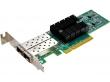 Сетевой адаптер PCIE 10GB SFP+ E10G17-F2 SYNOLOGY