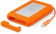 Lacie (Внешний жесткий диск LaCie STFA4000400 4TB Rugged RAID Thunderbolt &  USB 3.0 2,5')