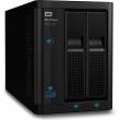 СХД настольное исполнение 2BAY 8TB WDBVND0080JBK-EEUE WDC WESTERN DIGITAL