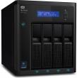 СХД настольное исполнение 4BAY 8TB WDBKWB0080KBK-EEUE WDC WESTERN DIGITAL