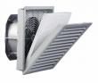 Вентилятор с фильтром PF Slim Line для шкафов Elbox серии EMS, 291х291, до 550 м3/ч, 230 В, IP 55, цвет серый (PF 65.000 SL 230V AC IP55)