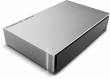 "Lacie (Внешний жесткий диск LaCie STEW4000400 4TB Porsche Design Desktop Drive  3.5"" USB 3.0 light-grey)"