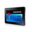 Твердотельный диск 512GB A-DATA Ultimate SU800, 2.5', SATA III, (R/W - 560/520 MB/s) 3D-NAND TLC, SMI (ASU800SS-512GT-C)