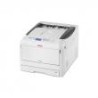 Принтер OKI C823n 46471514, лазерный/светодиодный, цветной, A3, Ethernet