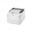 Принтер OKI C833DN 46550705, лазерный/светодиодный, цветной, A3, Duplex, Ethernet