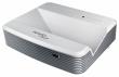 Проектор Optoma GT5000 (DLP, 1080p 1920x1080, 3000Lm, 23000:1, 2xHDMI, LAN, 1x16W speaker, 3D Ready, lamp 6500hrs, ultra short-throw, WHITE, 4.78kg) (95.72901GC2E)