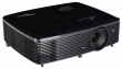 Проектор Optoma HD142X (DLP, 1080p 1920x1080, 3000Lm, 23000:1, 2xHDMI, MHL, 1x10W speaker, 3D Ready, lamp 8000hrs, Black, 2.38kg) (95.72J02GC1E)