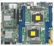 Материнская плата SuperMicro X10DRL-IT MBD-X10DRL-IT-O, C612, Socket 2011-3, DDR4, ATX
