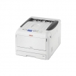 Принтер OKI C823dn 46550702, лазерный/светодиодный, цветной, A3, Duplex, Ethernet