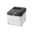Цветной принтер OKI C712n (А4; цвет 34 стр/мин; моно  36 стр/мин; 533Мгц; 1200x600, ProQ2400; PCL6 (XL3.0 & PCL5), PostScript3 (эмуляция)) (46406103)