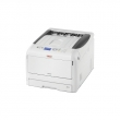 Цветной принтер OKI C833n (А3; 35/35 стр/мин (А4, цвет/моно) и 20/20 стр/мин (А3, цвет/моно); 800МГц; 256Мб/макс 768Мб; USB 2.0 Device) (46396614)