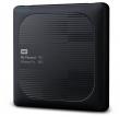WD (Внешний жесткий диск WD My Passport Wireless Pro WDBP2P0020BBK-RESN 2000GB 2,5' 5400RPM USB 3.0/WiFi External)