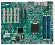 Материнская плата SuperMicro X10SLA-F MBD-X10SLA-F-B, C222, Socket 1150, DDR3, ATX