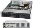 Серверная платформа 2U SATA SYS-2028R-TXR SUPERMICRO