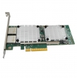 Lenovo (Контроллер Broadcom NetXtreme 2x10GbE BaseT Adapter) 44T1370