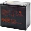 Аккумулятор WBR (GPL 12520)