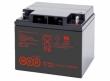 Аккумулятор WBR (GP 12400)