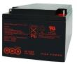 Аккумулятор WBR (GP 12260)