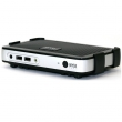 Wyse 5030 PCoIP, 32MB Flash/512MB, Нулевой клиент PCoIP (англ.), DVI-I port. (DVI to VGA (DB-15) adapter), no keyboard, mouse (210-AEMT)