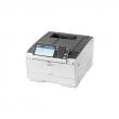 """Цветной принтер OKI C542dn (7"""" Цветной сенсорный экран, А4; 30/30 стр/мин (цвет/моно); 667 МГц; 1 GB; 3GB eMMC (стандартно); USB 2.0 Device) (46356132)"""