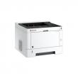 Принтер Kyocera P2040dn 1102RX3NL0, лазерный/светодиодный, черно-белый, A4, Duplex, Ethernet