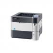 Принтер Kyocera P3055dn 1102T73NL0, лазерный/светодиодный, черно-белый, A4, Duplex, Ethernet