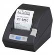 Citizen (POS принтер Citizen CT-S280, черный, USB) CTS280UBEBK