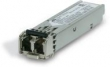 AT-SPSX/I (SFP Pluggable Optical Module, 1000SX, 220m/550m, Multi mode, Dual fiber (Tx=850,Rx=850), LC conn. (-40 to 85°C)) Allied Telesis