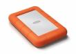 Lacie (Внешний жесткий диск LaCie STFR4000800 4TB LaCie Rugged Mini USB-C 2,5')