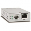 Allied telesis VDSL2 (RJ11) to 10/100/1000T Mini Media Converter (AT-MMC6005-60)