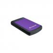 TS4TSJ25H3P (Портативный жесткий диск Transcend StoreJet 25H3, 4 Тб, USB 3.0, Пурпурный)