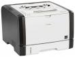 Лазерный принтер Ricoh LE SP 325DNw, A4, 128Мб, 28стр/мин, дуплекс, PCL, LAN, WiFi, NFC, старт.картридж 1000стр (407978)