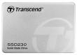 TS512GSSD230S (Твердотельный накопитель 512Гб SSD230S Transcend 2,5' SATA-3, Aluminum, 3D TLC)