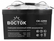Аккумуляторная батарея 'Восток' СК-1290