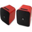 JBL (Активная беспроводная акустика JBL CONTROL X , красный) CONTROLXTREDEU