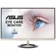 ASUS 27' VZ279Q IPS LED, 2560x1440, 5ms, 80M:1, 300 cd/m, 178°/178°, HDMI, DisplayPort, колонки, Slim Design, Black, 90LM02XC-B02470