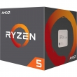 Процессор AMD Ryzen 5 1500X AM4 (YD150XBBAEBOX) (3.5GHz) Box