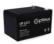 Аккумуляторная батарея Optimus OP 1212