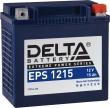 Аккумуляторная батарея Delta EPS 1215