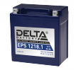 Аккумуляторная батарея Delta EPS 1218.1