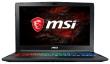 MSI (GP62M 7REX(Leopard Pro)-1281RU (MS-16J9)  15.6'' FHD(1920x1080) nonGLARE/Intel Core i7-7700HQ 2.80GHz Quad/8GB/1TB/GF GTX1050Ti 4GB/HM175/noDVD/WiFi/BT4.2/1.0MP/SDXC/6cell/2.20kg/W10/BLACK) 9S7-16J9B2-1281