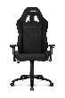 Игровое кресло AKRacing K7012, AK-K7012-BB. Цвет:Black