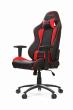 Игровое кресло AKRacing NITRO, AK-NITRO-RD. Цвет:Black/Red NItro YM702A RED / AK-NITRO-RD