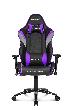 Игровое кресло AKRacing OVERTURE, OVERTURE-INDIGO. Цвет:Black/Indigo