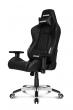 Игровое кресло AKRacing PREMIUM, AK-7002-BB. Цвет:Black